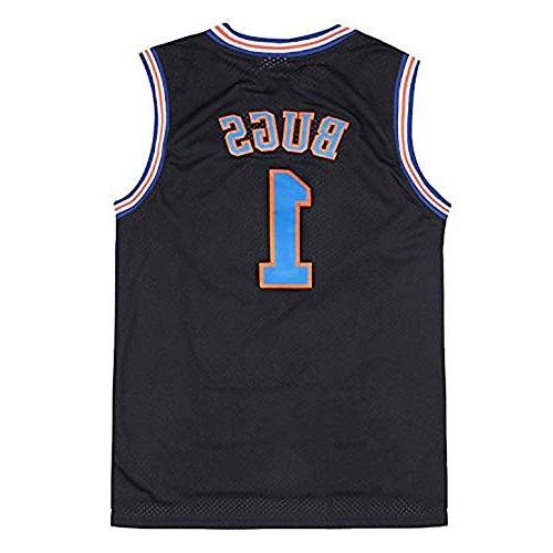 QIMOUSE 1 Space Mens Squad Basketball 2XL