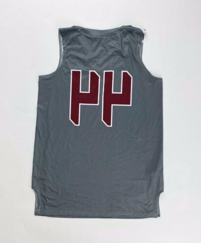 Under Temple Armourfuse Basketball Women's Gray