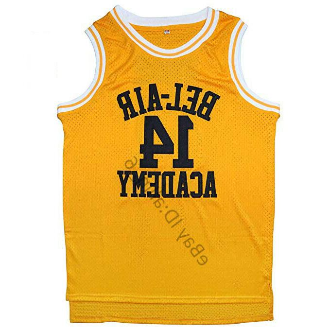Bel Will Smith Jersey