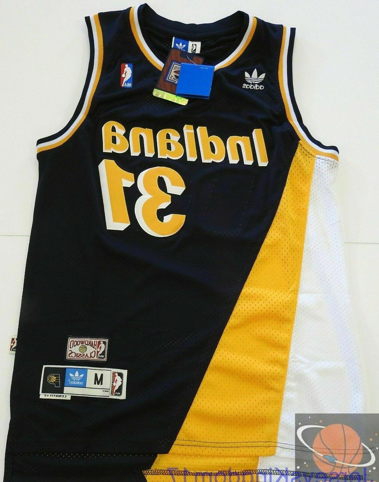 throwback basketball jersey reggie miller 31 indiana