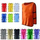 Training Football Vests Basketball Jersey For Soccer Team Yo
