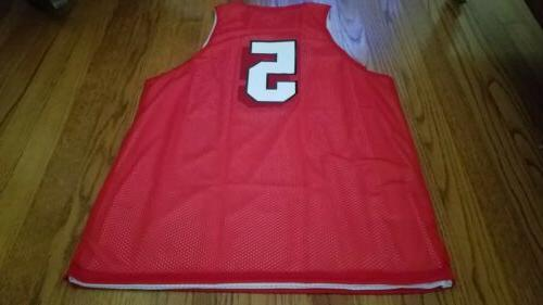 Armour Jersey Mens Large