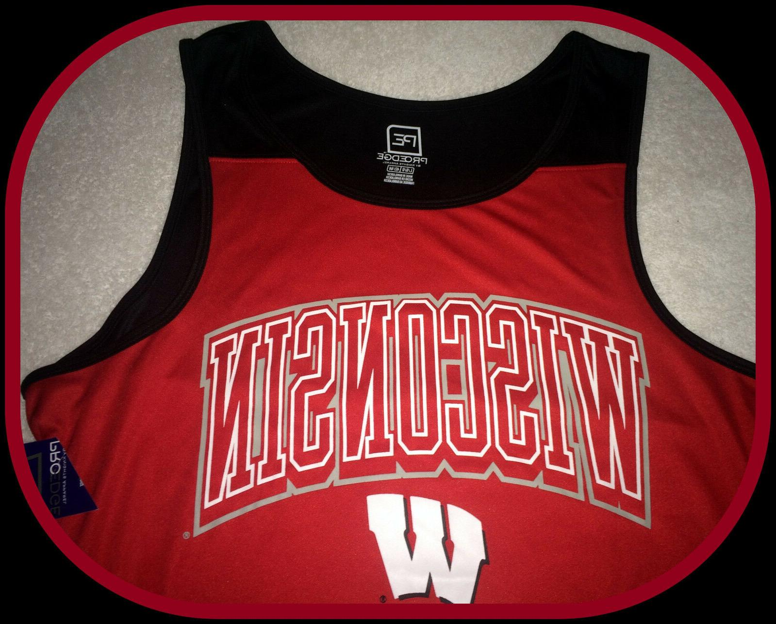 WISCONSIN KNIGHTS PRO ADULT LARGE