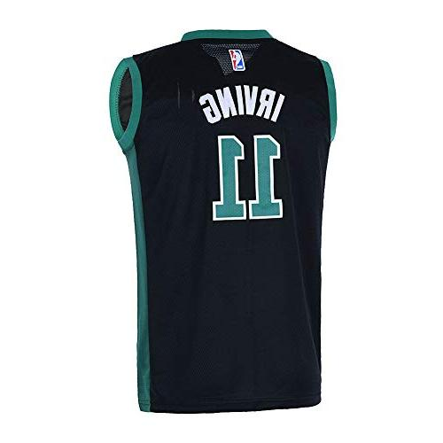 Youth Boston Celtics #11 Kyrie Irving Jersey for