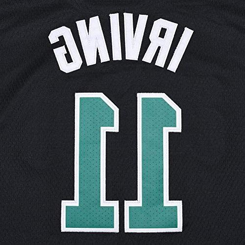 Youth 8-20 #11 Kyrie Jersey for