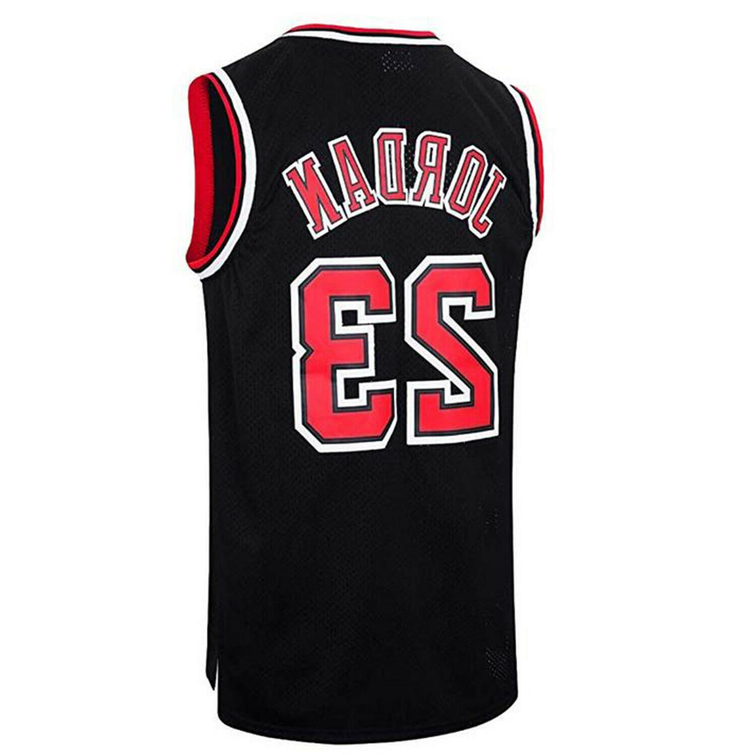 YOUTH KIDS Swingman Jordan 23 Basketball Jersey