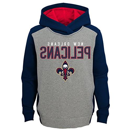 youth pullover hoodie phoenix suns