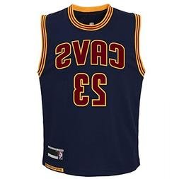 LeBron James Cleveland Cavaliers #23 Youth Alternate Jersey