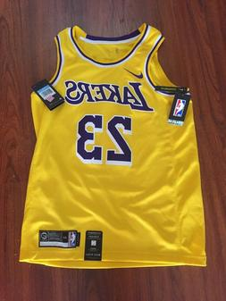 los angeles lakers lebron james jersey nba