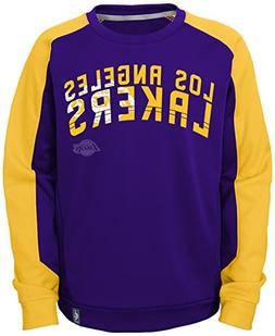 """NBA Los Angeles Lakers Kids & Youth Boys """"Back Court Crew"""" F"""