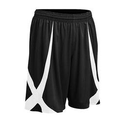 TopTie Men Basketball Shorts Sport Gym Active Running Jersey