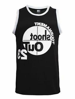 MOLPE Men's 23 Tournament Shootout Jersey Basketball Jersey