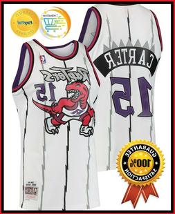 Men's Toronto Raptors #1,2,7,15,43 Swingman Jersey Basketbal