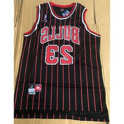Michael Jordan #23 Chicago Bulls Stitched Retro Basketball J