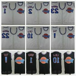 Michael Jordan #23 Space Jam Tune Squad Basketball Jersey MJ