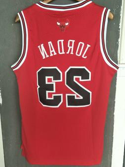 Michael Jordan Throwback Swingman Basketball Jersey  Bulls 2