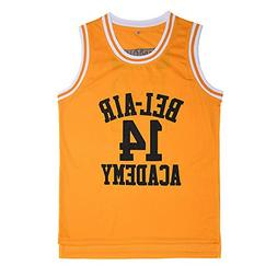 Moonvi Gosay MOOVI GOSAY Mens Jerseys #14 Basketball Jersey