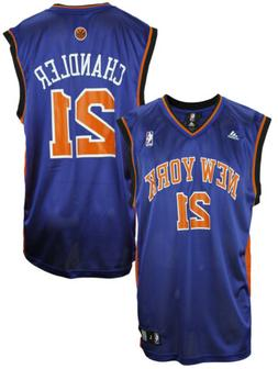 Adidas NBA Basketball Men New York Knicks Wilson Chandler #2