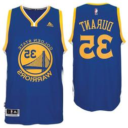 NBA Men's Golden State Warriors Kevin Durant Replica Player