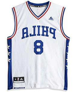 NBA Philadelphia 76ers Jahlil Okafor Men's Replica Player
