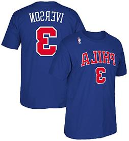 Outerstuff NBA Youth 8-20 Retired All Star Player Name and N