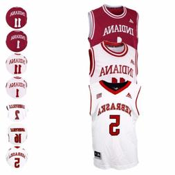 NCAA Official Replica Basketball Jersey Collection by Adidas
