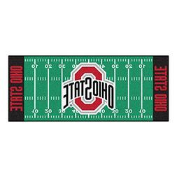 FANMATS NCAA Ohio State University Buckeyes Nylon Face Footb