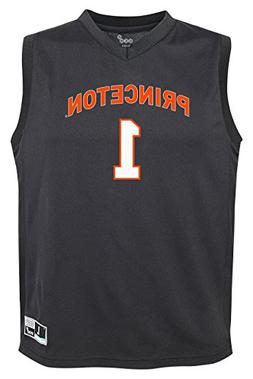 NCAA by Outerstuff NCAA Princeton Tigers Youth boys Chase Ba