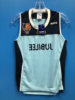 NEW Joma 100% Polyester Youth Jubilee Basketball Jersey Colo