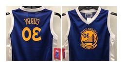New Golden State Warriors Stephen Curry #30 Boy's Basketba