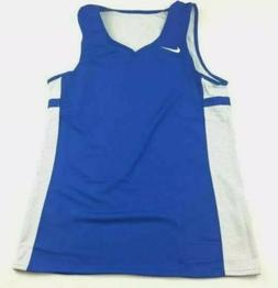 New Nike Reversible Basketball Jersey Training Men's Medium