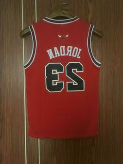 best service b4c1e 8a72d NEW Throwback Basketball Jersey YOUTH / ...
