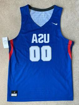 new usa team olympic hyperelite basketball jersey