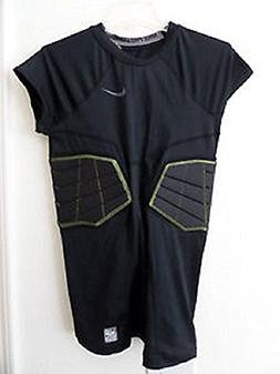 Mens Nike ProCombat Hyperstrong Compression 3.0 2 pad Footba