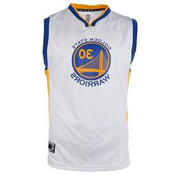 steph curry youth home replica