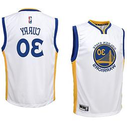 Outerstuff Stephen Curry Golden State Warriors #30 Youth Hom