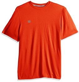Champion Vapor Men's Heather Tee Spice Carrot S