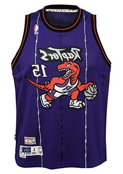 Outerstuff Vince Carter Toronto Raptors NBA Youth Throwback